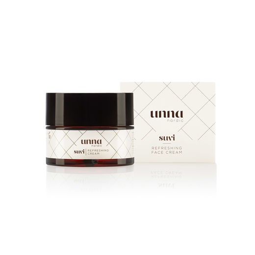 Unna Nordic Suvi Refreshing Cream